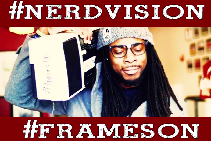 Stanford Athletes Release 'N-E-R-D-S' Music Video with Richard Sherman Cameo