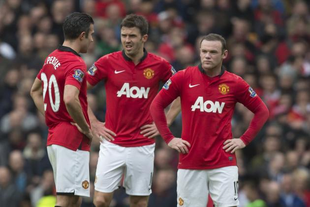 Why Champions League Elimination Won't Hurt Manchester United Next Season