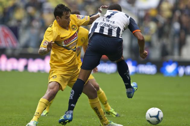 Copa MX 2014: Quarter-Final Fixtures, Live Stream Info and Preview