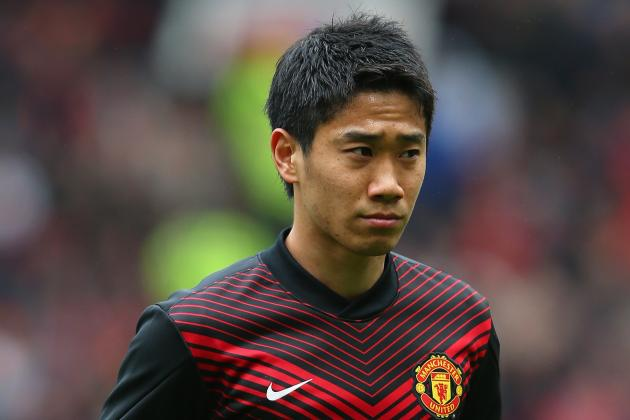 Shinji Kagawa Celebrates Birthday with Bizarre Photo