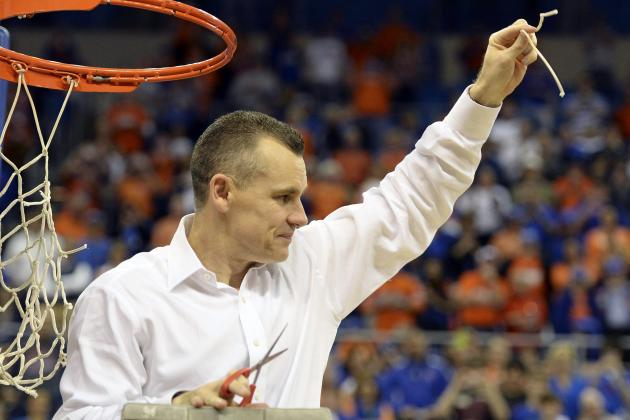 AP College Basketball Poll 2014: Complete Week 20 Rankings Released