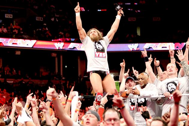 Comparing Daniel Bryan to WWE's Past Anti-Establishment Icons