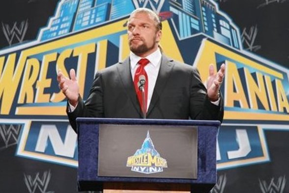 WWE Has a Clear Succession Plan in Place Despite Speculation