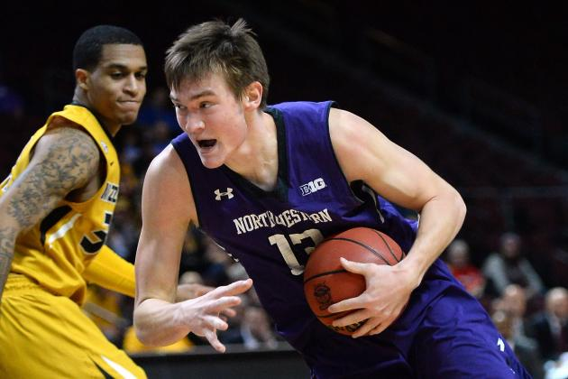 Abrahamson to Transfer from Northwestern