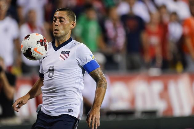 What Position Should Clint Dempsey Play for the USMNT in Brazil?