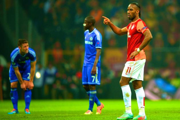 Didier Drogba: Would Chelsea Be a Better Side If They Re-Signed Him?