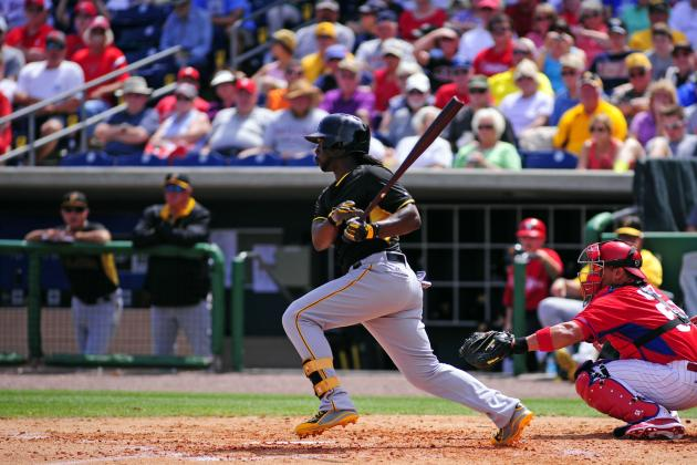 An Old Rivalry Renewed as Pittsburgh Pirates and Philadelphia Phillies Get Testy