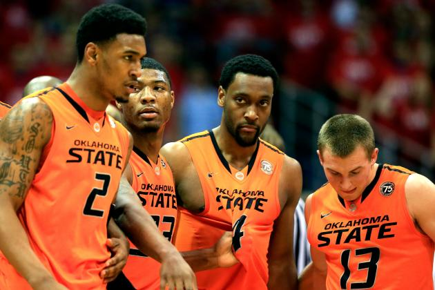 March Madness 2014 Bracket: Predictions for Toughest Second-Round Games