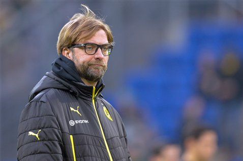 How Borussia Dortmund will line up against Zenit St Petersburg