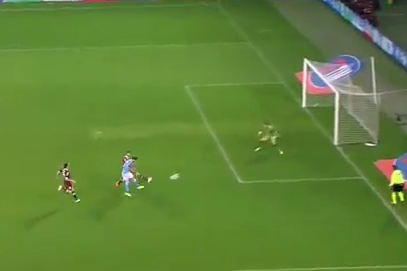 GIF: Gonzalo Higuain Scores Last-Minute Winner for Napoli Against Torino
