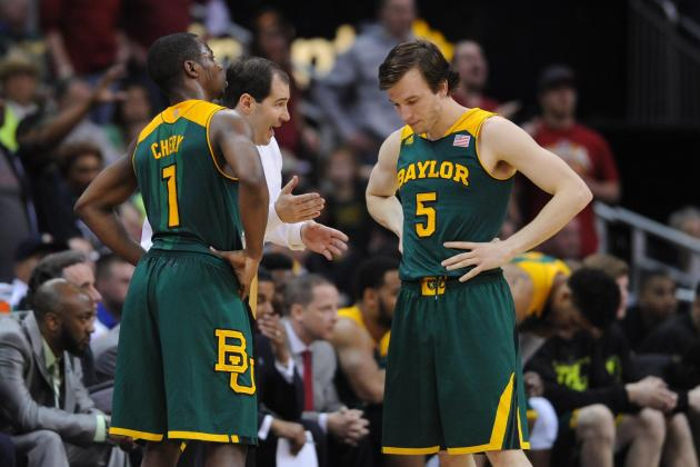 March Madness 2014: Sleeper Picks with Bracket-Busting Potential