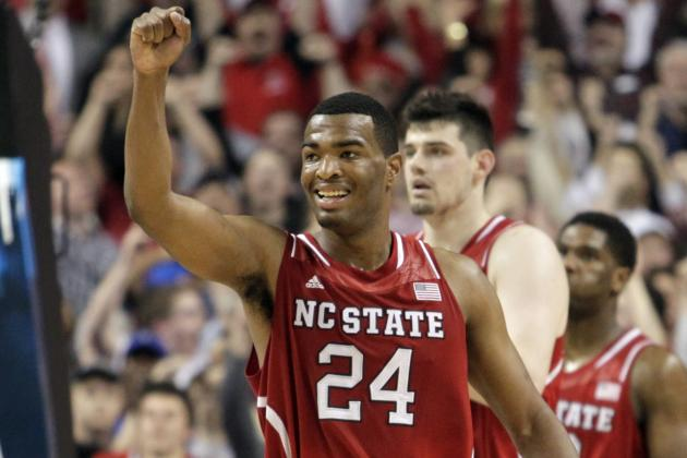 NCAA Bracket 2014: Picks and Updated Odds Ahead of 1st-Round Day 1 Schedule
