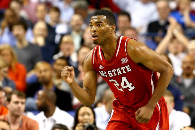March Madness 2014: Bracket Predictions, Odds Tips for 1st-Round Day 1 Schedule