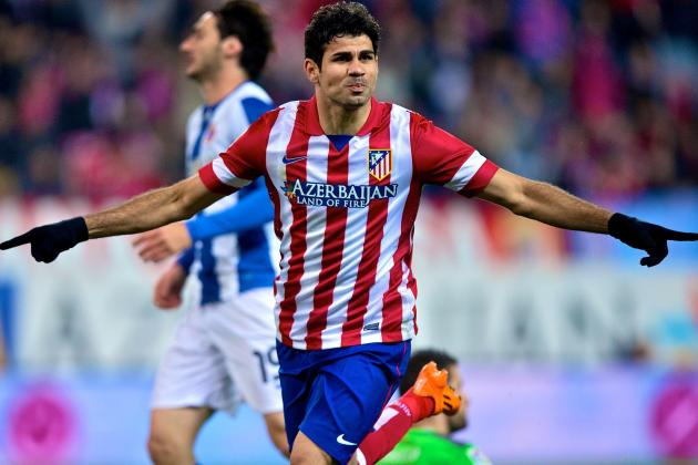 Atletico Madrid Still Firmly Believe in Their La Liga Title Credentials