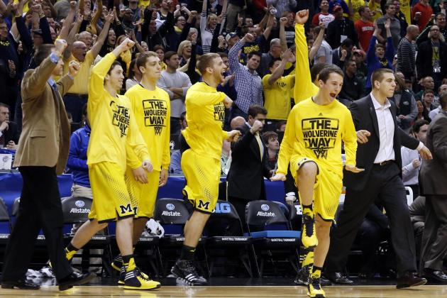 March Madness 2014: Complete Odds and Final Four Picks for NCAA Tournament