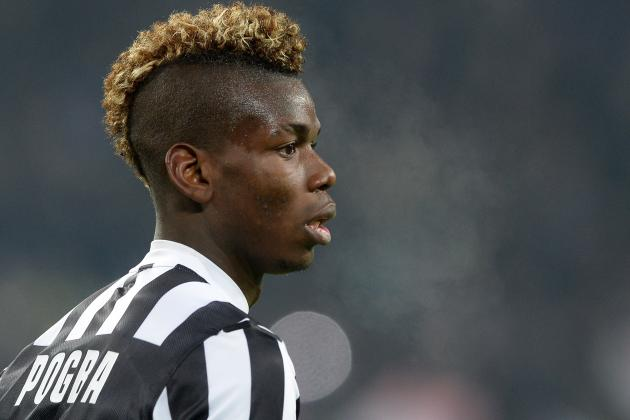 Juventus: Would Selling Paul Pogba Revitalize the Rest of the Squad?