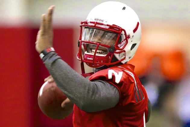 Nebraska Football: Tommy Armstrong Looking Like Big Ten's Most Improved Player