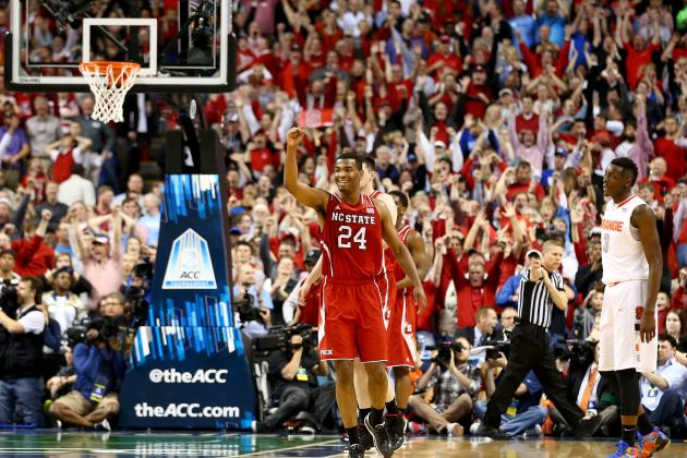 March Madness 2014 Schedule: TV Info, Live Stream and 1st-Round Day 1 Picks