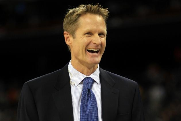 Why Steve Kerr Doesn't Make Sense as Next Knicks Head Coach