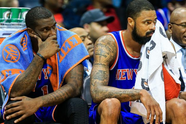 Should We Have Seen NY Knicks' Disaster Season Coming?