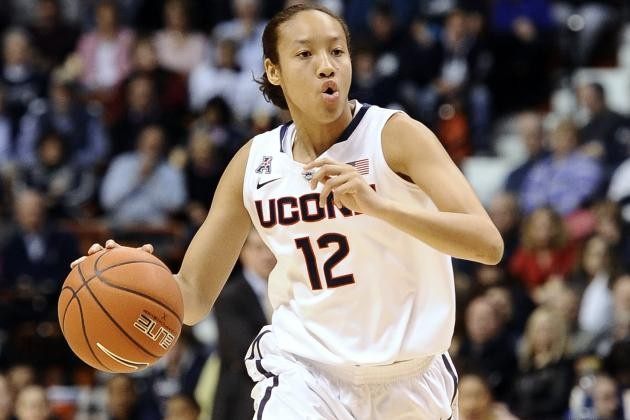 NCAA Women's Basketball Bracket 2014: Results, Seeds, Reaction and Analysis