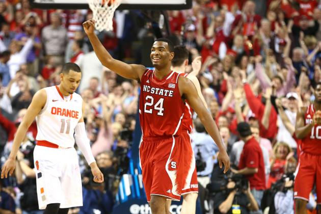 NCAA Tournament 2014: Bracket Picks and Live Stream for 1st-Round Day 1 Schedule