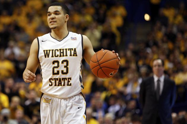 NCAA Bracket 2014: Risky Top-Seeded Teams That Will Fall Early
