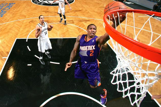 Eric Bledsoe Must Play Superstar Role to Carry Phoenix Suns into Playoffs