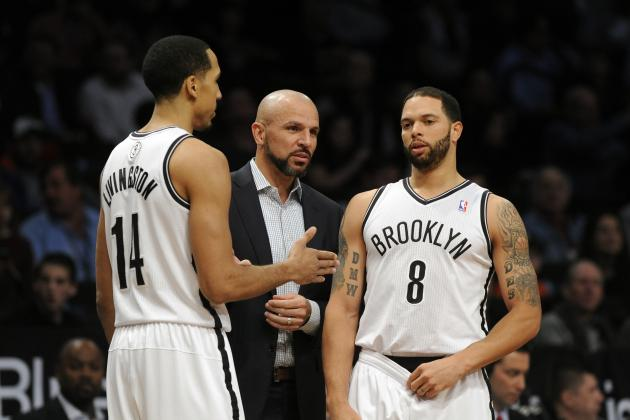 Brooklyn Nets Are Eastern Conference's Hottest Team, but Does It Matter?