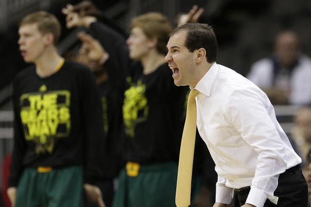 March Madness 2014: Predicting NCAA Tournament's Top Sleepers