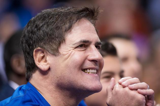 Mark Cuban Lauds Jerry Buss, Questions Whether LA Lakers Will Ever Be the Same