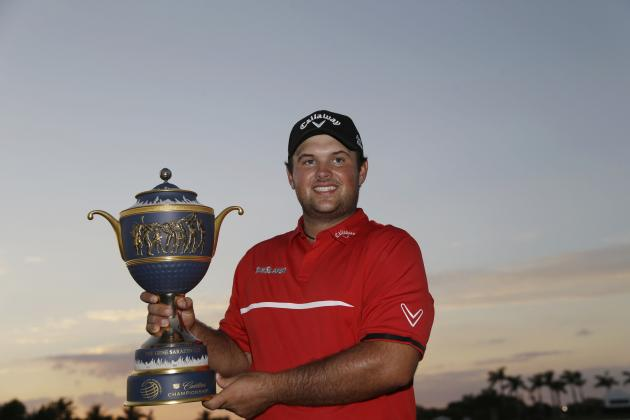 PGA Golf: Patrick Reed Is the American Answer to Rory McIlroy