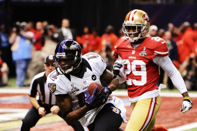 San Francisco 49ers Role Players Who Will Become Starters in 2014