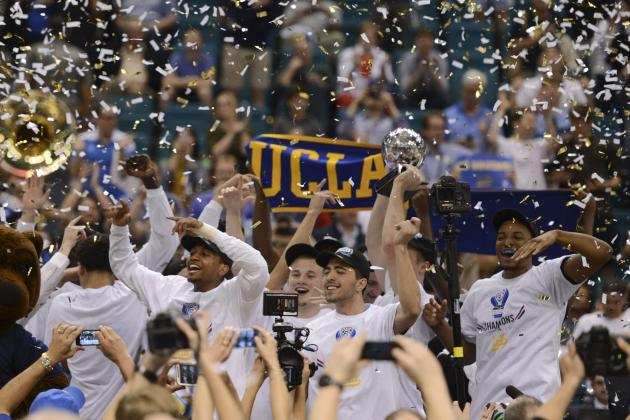 UCLA Basketball: Can Bruins' Momentum Guide Them to Success in NCAA Tournament?