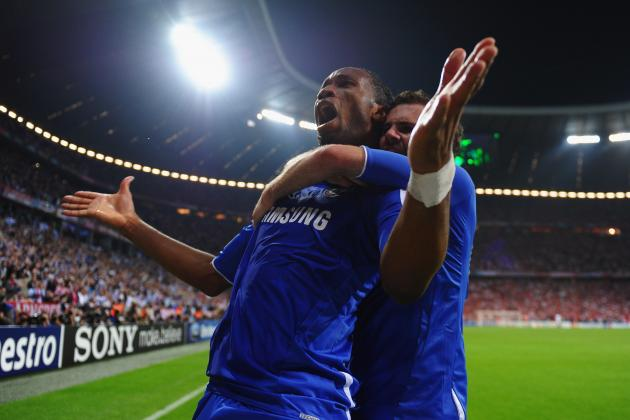 Didier Drogba May Return to Chelsea This Summer, Hints Jose Mourinho