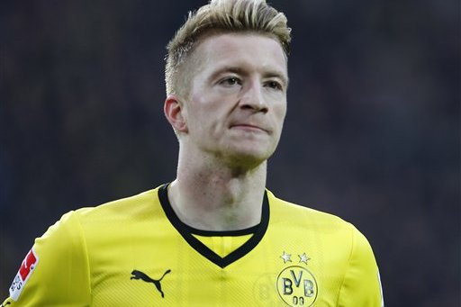 Manchester United Transfer News: Marco Reus Plan Hatched by David Moyes
