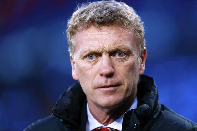 David Moyes Rumours: Latest Buzz and Speculation on Manchester United Manager