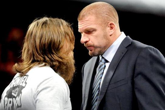 Daniel Bryan vs. Triple H Is Most Intriguing WrestleMania Match in Years