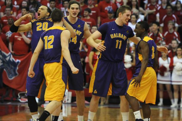 Mount St. Mary's vs. Albany First Four Betting Line, Analysis, Pick
