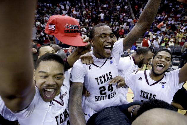 Cal Poly vs. Texas Southern Betting Line, First Four Analysis, Pick