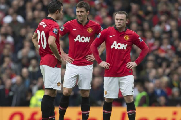 Manchester United vs. Olympiakos: Date, Time, Live Stream, TV Info and Preview