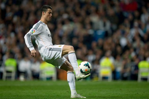 Real Madrid vs. Schalke: Champions League Live Score, Highlights, Report