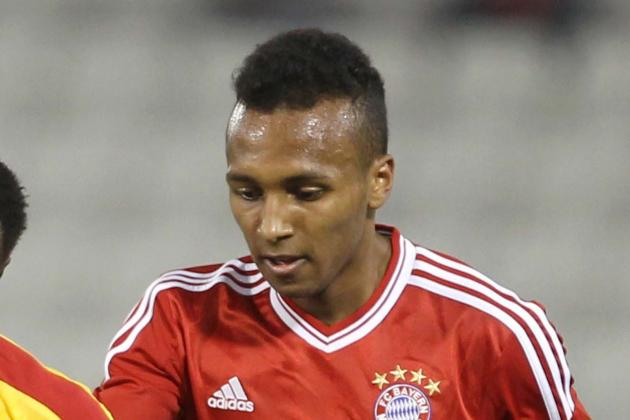 Bayern Gives Julian Green Permission to Join USA Ahead of Mexico Friendly