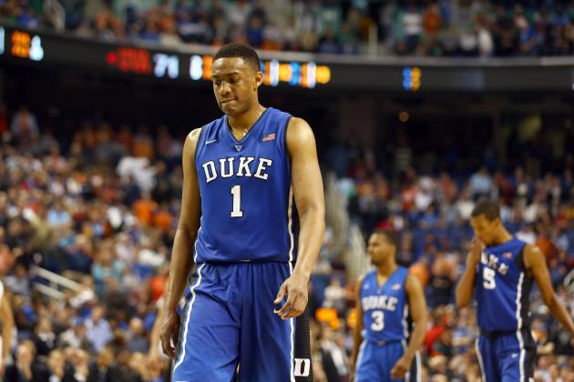 Duke Basketball: What Jabari Parker Must Do to Go No. 1 in the 2014 NBA Draft