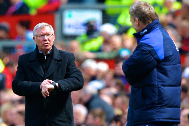 Sir Alex Ferguson Must Recognize His Mistake with David Moyes