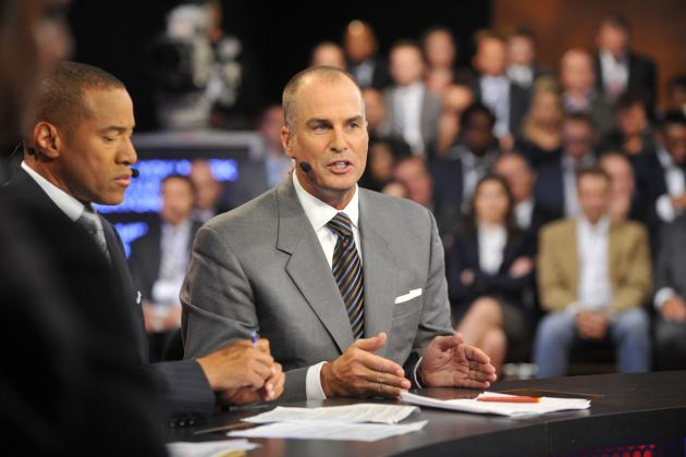 Jay Bilas' Bracket: Analyzing His Every Pick of the 2014 Tournament