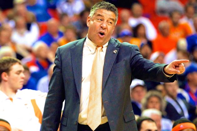 Bruce Pearl Hired by Auburn Tigers: Latest Details, Comments and Reaction
