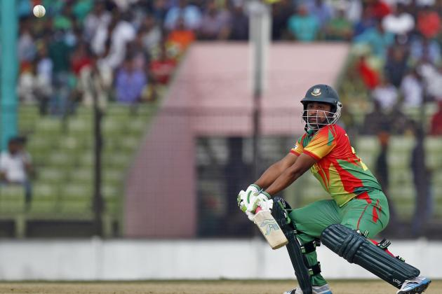 Bangladesh vs. Nepal, World T20: Video Highlights, Scorecard, Report