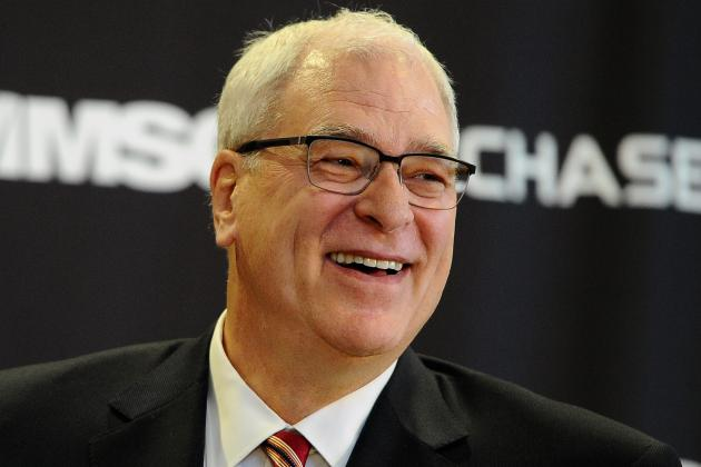 Debate: What Impact Will Phil Jackson Have on Knicks?