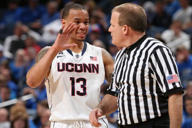 March Madness 2014: Breaking Down Toughest Picks in Round of 64